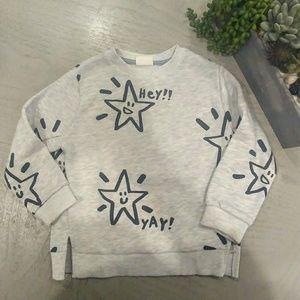 Zara boys size 2 to 3 sweater